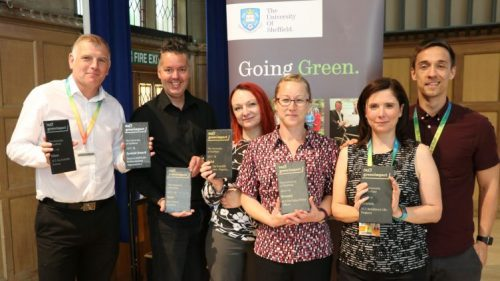 Green Impact Celebrates 11th Year of Sustainability Success